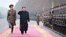 Ким Чен Ын хочет повысить качество и количество водородных бомб