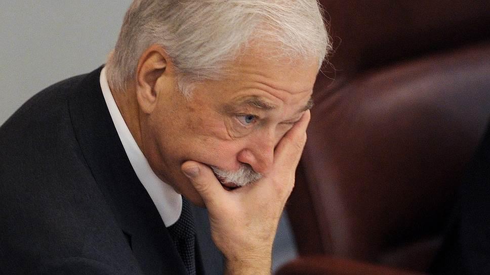 «О революционных подходах на переговорах в Минске речи не идет»