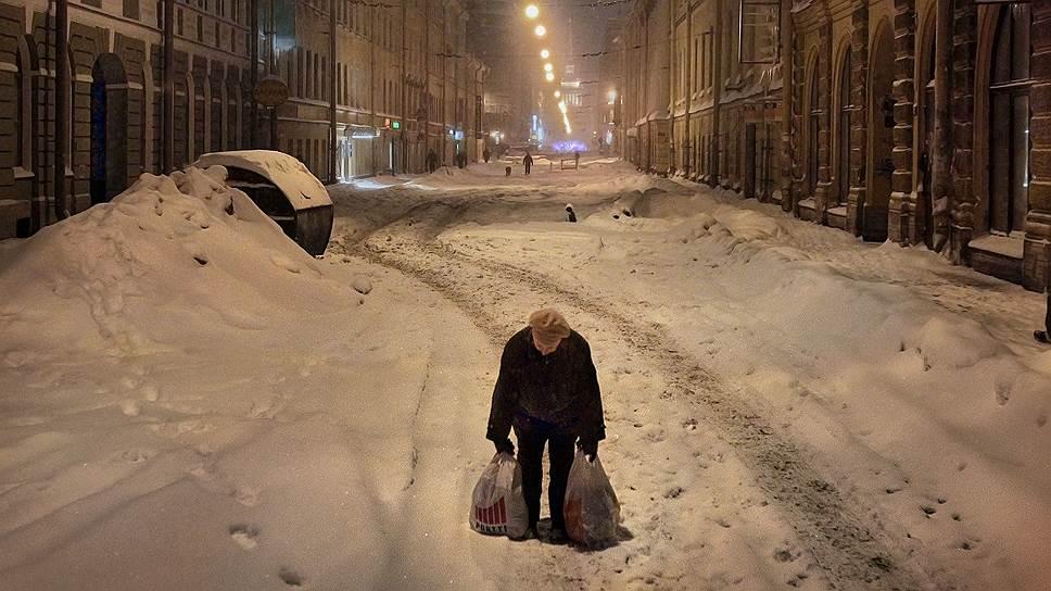 Россияне считают, что самые тяжелые времена еще впереди