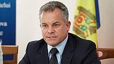 Молдавский олигарх выдвинут кандидатом в премьеры