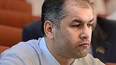 Дагестанскому депутату утвердили срок