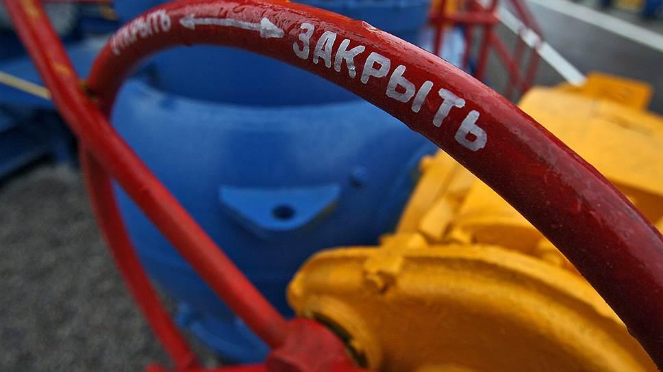 Как «Газпром» порвал с Туркменией