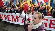 Затянувшаяся молдавская революция