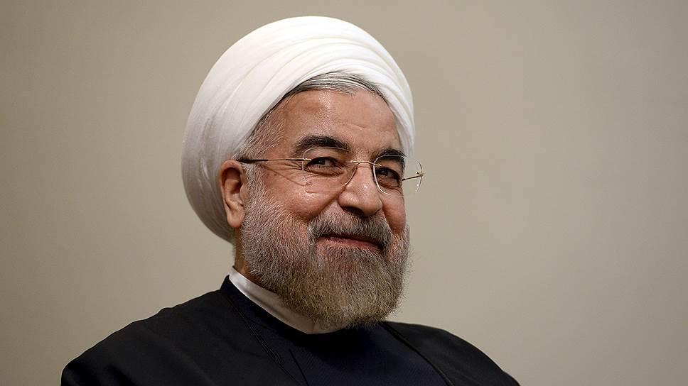 Иран ждет инвестиции на $50млрд