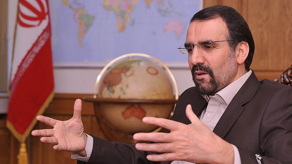 Что Россия может выиграть от снятия санкций с Ирана