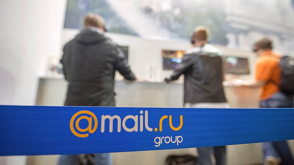 Mail.ru Group берется за «большие данные»