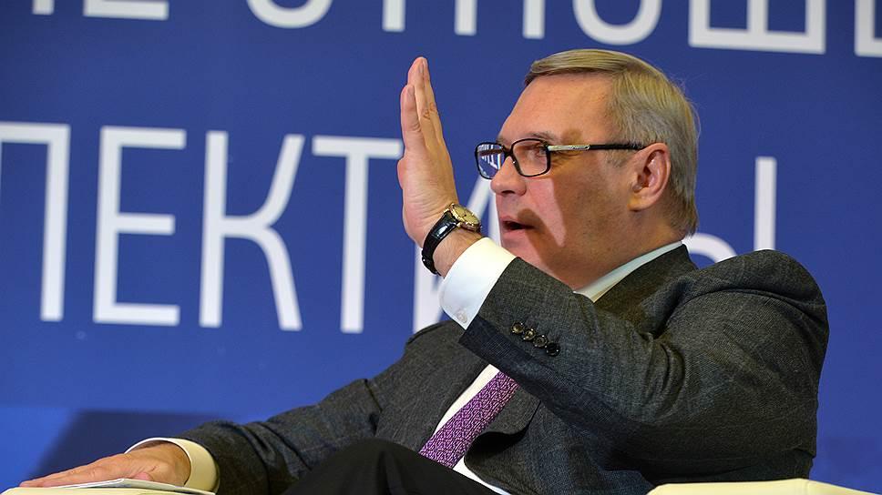 Михаил Касьянов заявил о марше памяти Бориса Немцова