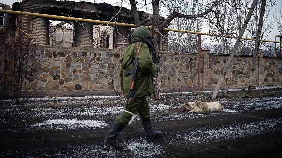 Западные дипломаты заявили о прогрессе в выполнении минских соглашений