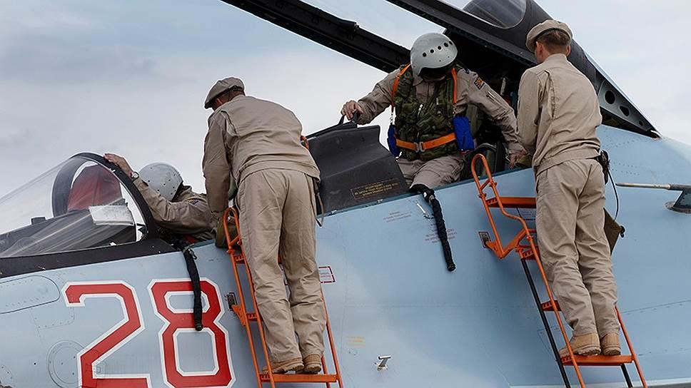 Как участников операции в Сирии наделили статусом ветеранов боевых действий
