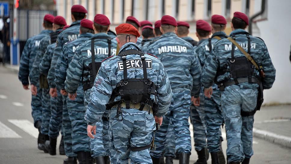 Почему за нападение на украинский «Беркут» решили судить в России