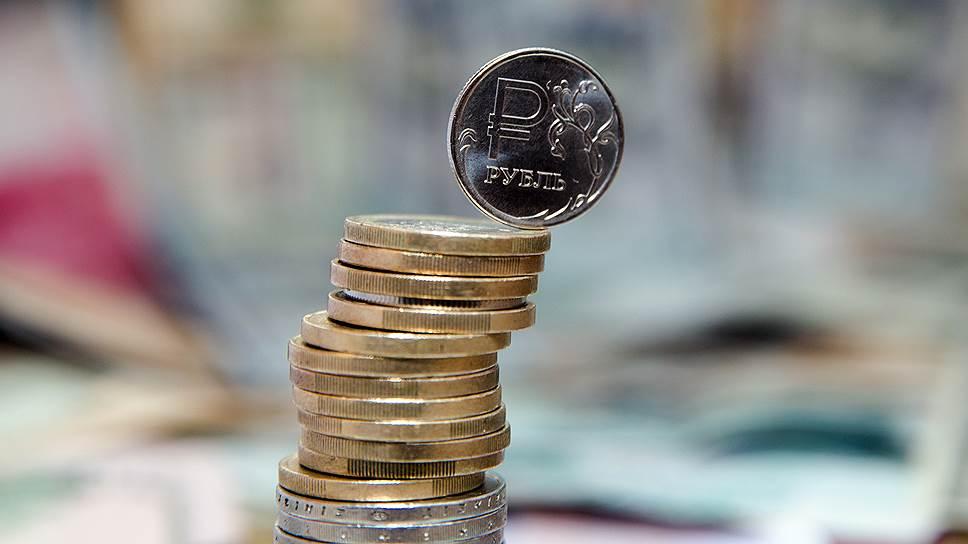 Рубль около фундаментально обоснованных уровней