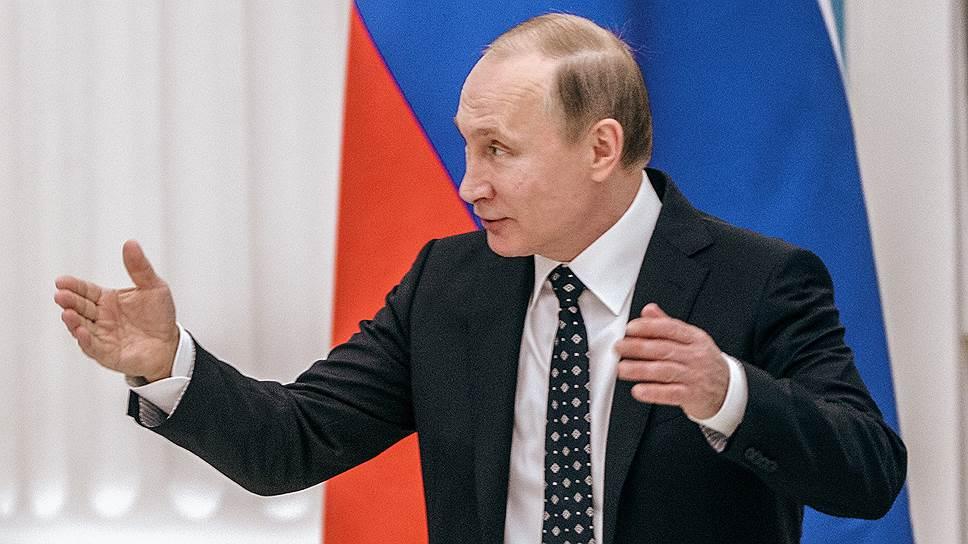 Владимир Путин обвинил Владимира Ленина в развале СССР