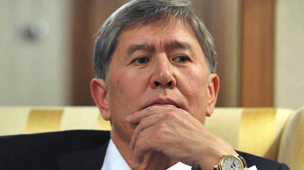 Почему Киргизия денонсировала соглашения с Россией о строительстве ГЭС
