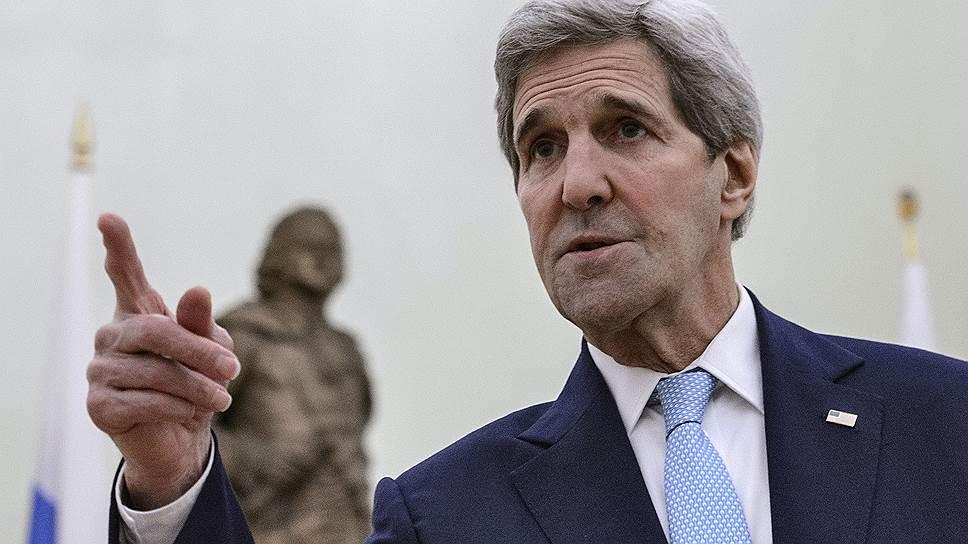 Могут ли снять санкции против России