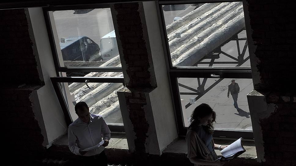 Как московские офисы нашли исторический минимум