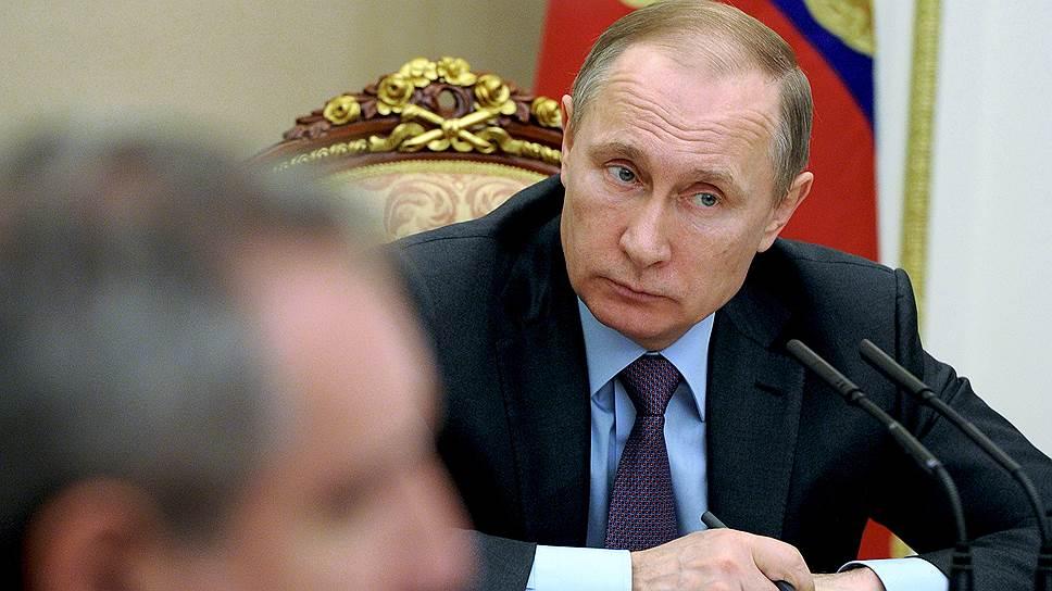 Как в Кремле пытались бороться с коррупцией