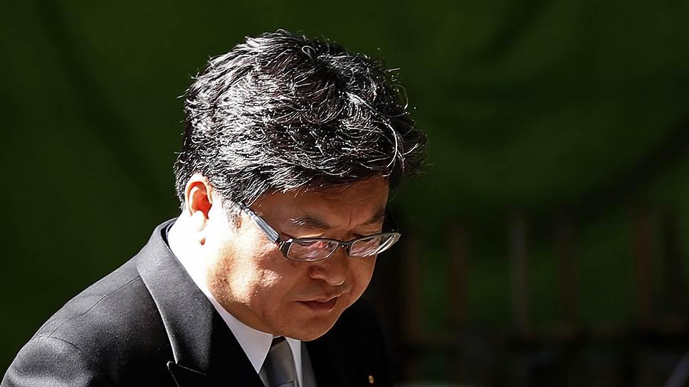 Токио назвал слова Сергея Лаврова о Курилах неприемлемыми