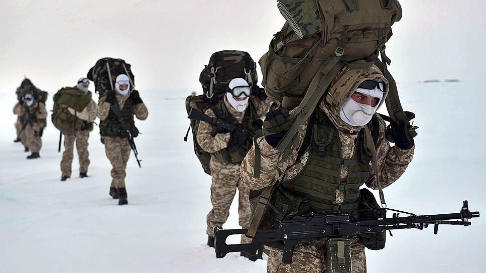«Сдерживание российской агрессии» в Европе станет приоритетом для США