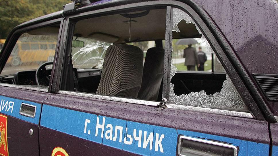 Почему участникам нападения на Нальчик немного смягчили приговоры