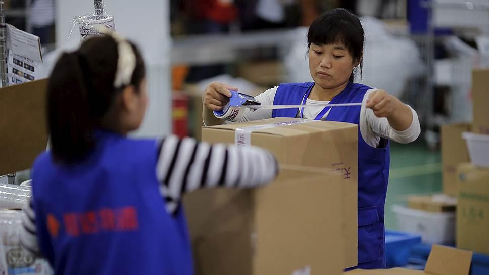 Alibaba увеличила прибыль на 109%