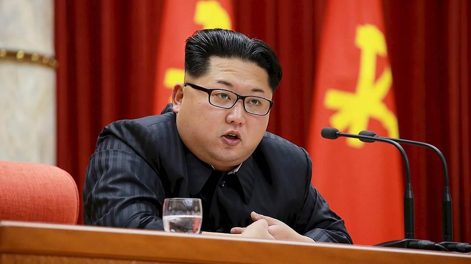 Как КНДР анонсировала запуск спутника