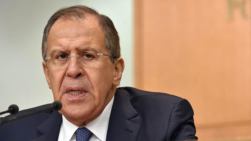 Почему МИД РФ не видит оснований для завершения военной операции в Сирии
