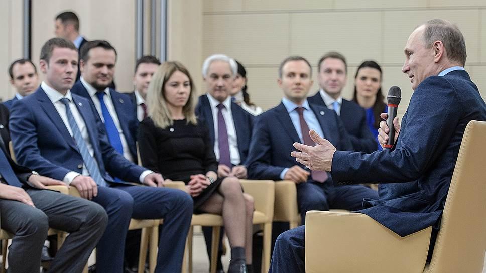 Как Владимиру Путину предложили ввести механизм принудительного лицензирования