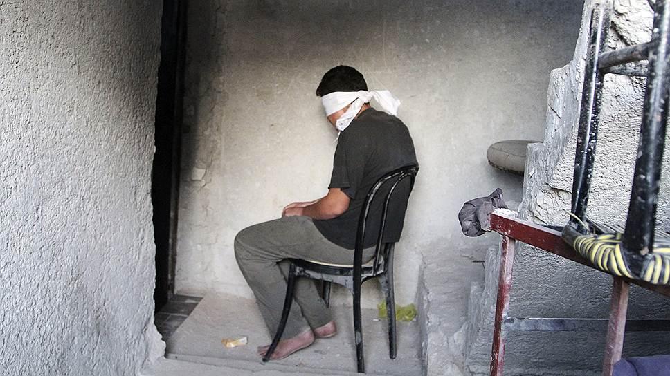 Как участникам сирийского конфликта раздали обвинения