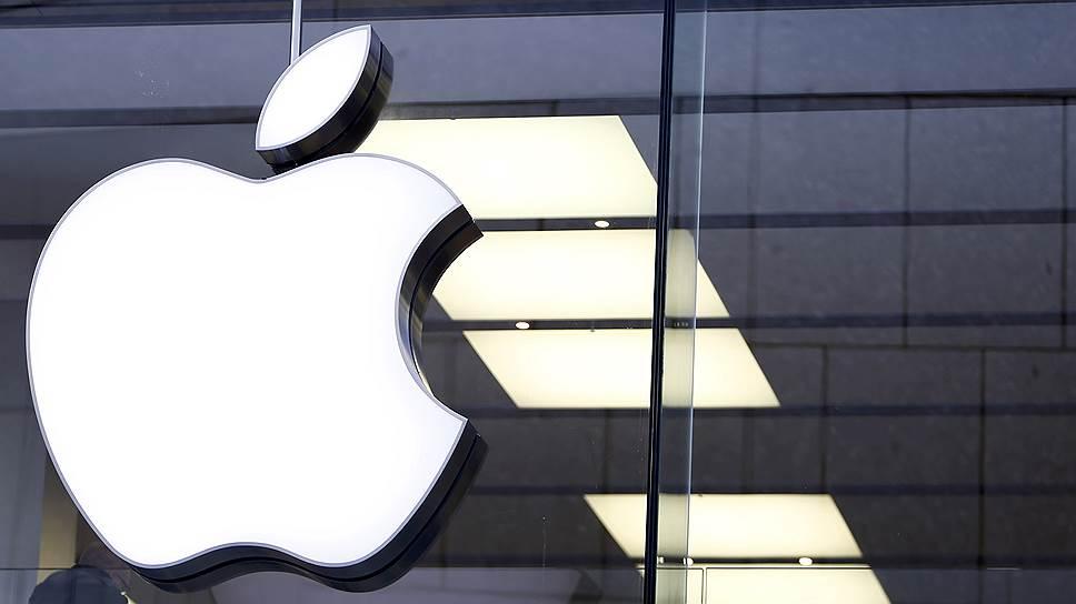 Почему Apple грозит коллективный иск