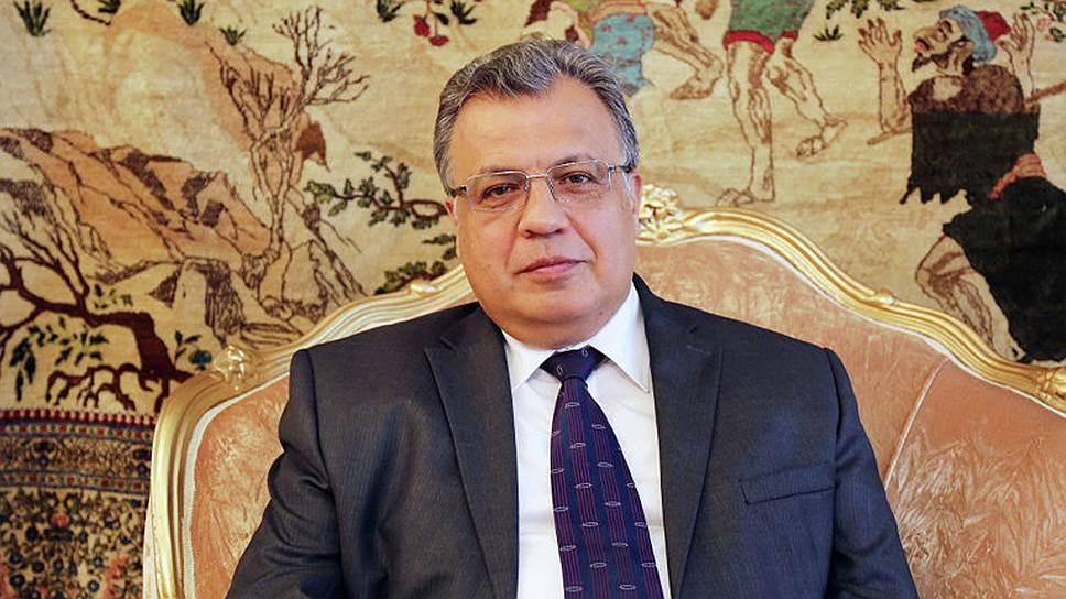 «Мы ждем официальных извинений от турецкой стороны»