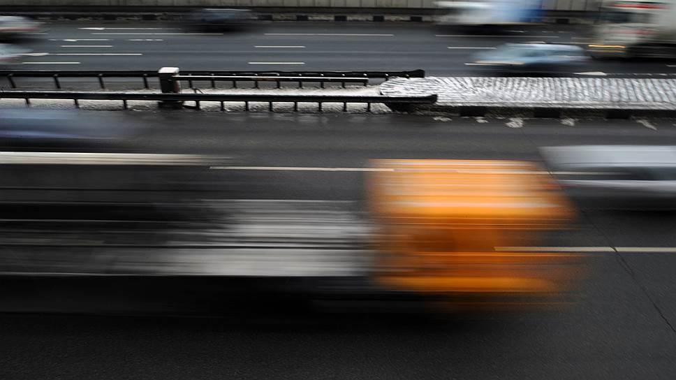 Во сколько правительство оценивало отмену транспортного налога