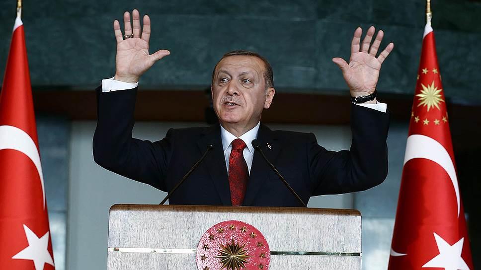 «Эй, Америка! Я спрашивал уже не раз: вы с нами или с террористическими организациями?»