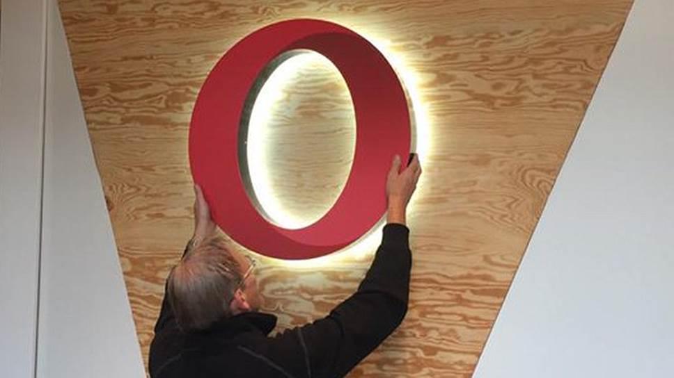 За сколько китайские инвестфонды покупают Opera Software