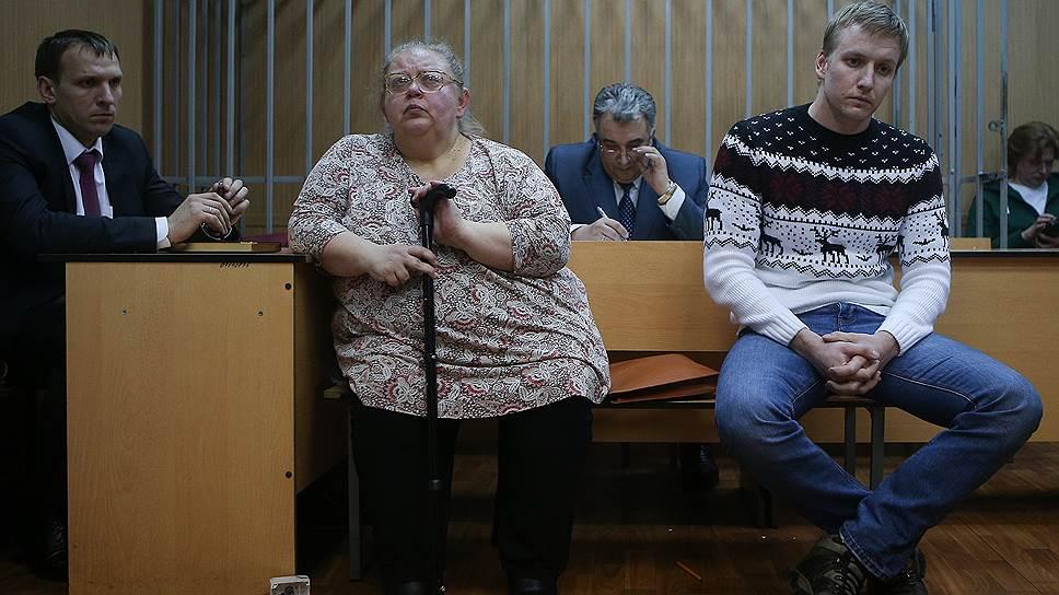 Как бывших сотрудников Банка Москвы приговорили по курсу валюты