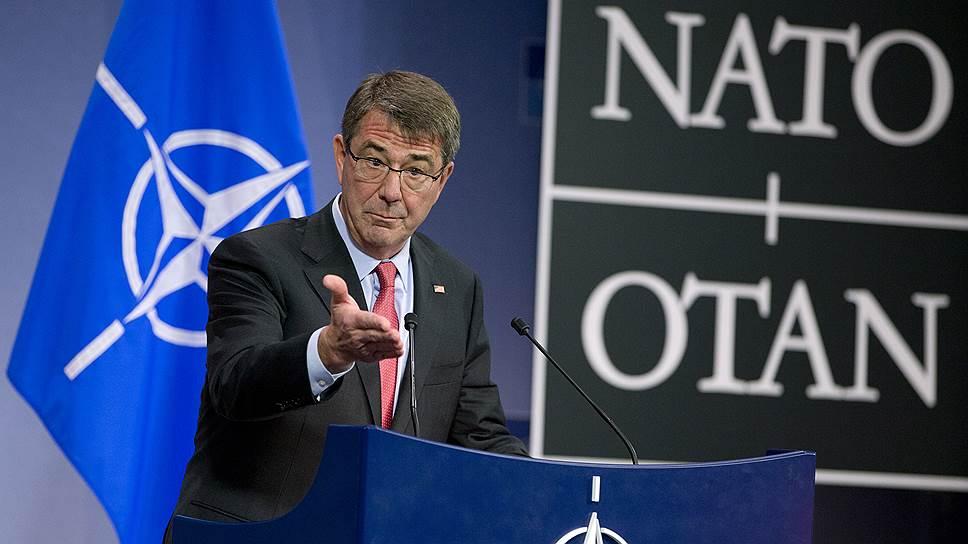 НАТО может присоединиться к операции в Сирии