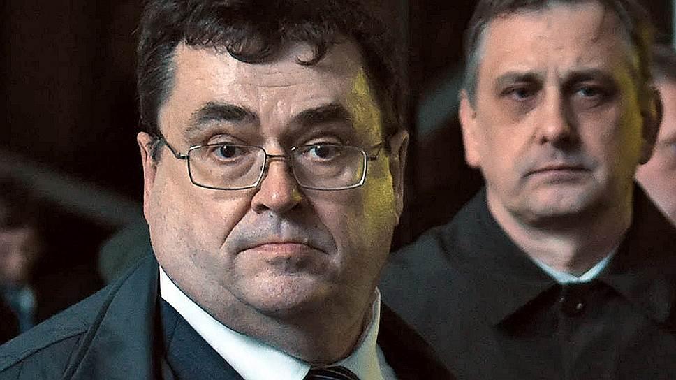 Как утвердили обвинительное заключение по делу Андрея Поплавского
