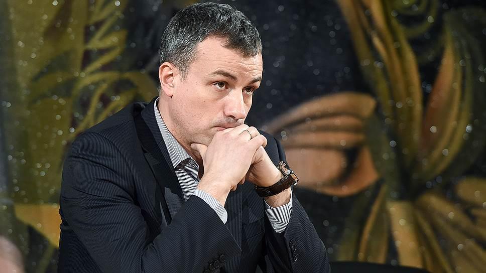 Почему членство в «Единой России» сыграло против депутата