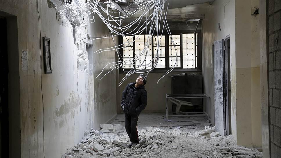 Как в Мюнхене договорились о прекращении огня в Сирии через неделю