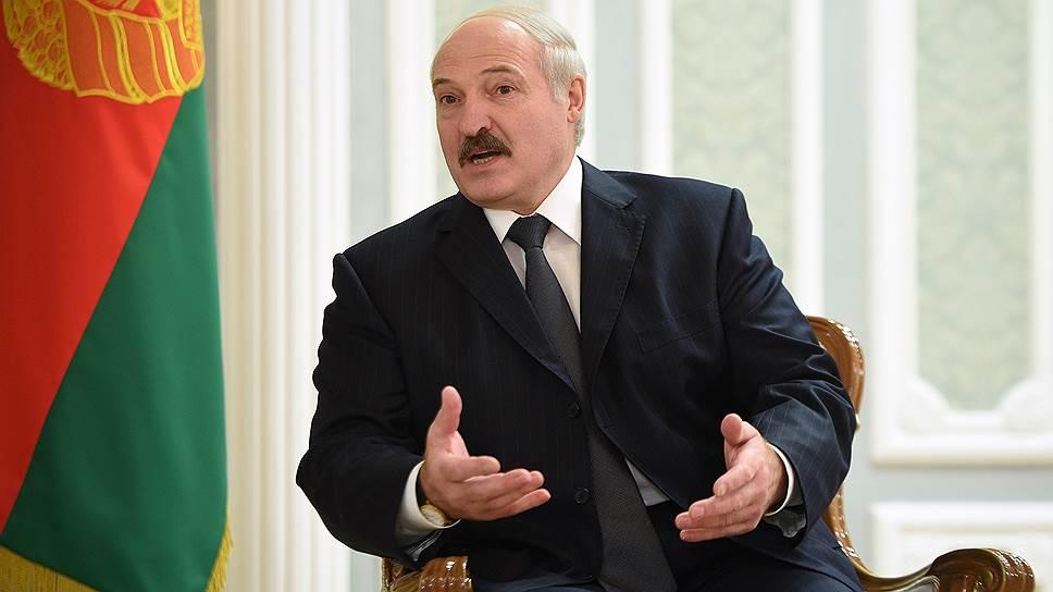 Почему ЕС отменил большую часть ограничительных мер в отношении Белоруссии в 2016 году