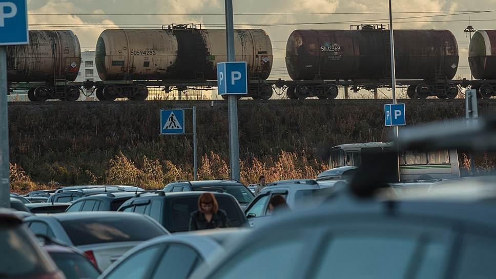 ЛУКОЙЛ поставит в Иран бензин в обмен на нефть
