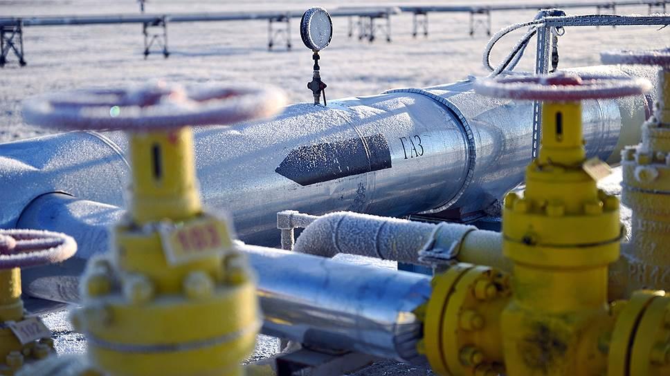 Как «Газпром» продлил контракт с Венгрией