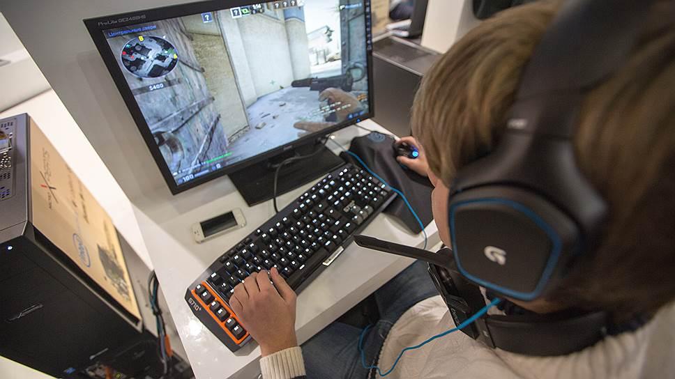 Роскомнадзор задумался о регулировании онлайн-игр