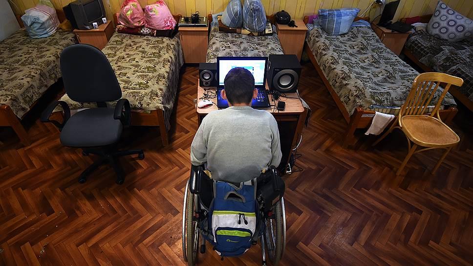 Дети-инвалиды получат кровати-трансформеры