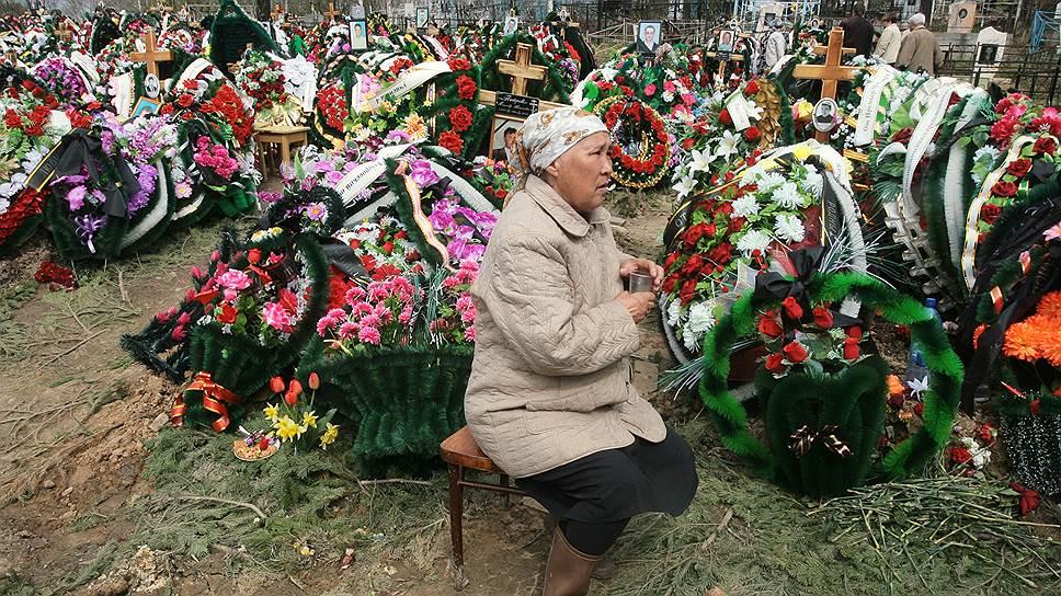 Дело о взрывах на «Распадской» направлено в суд
