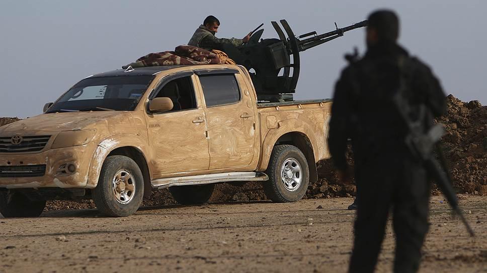 Сирия поддержала заявление России и США о прекращении огня в регионе