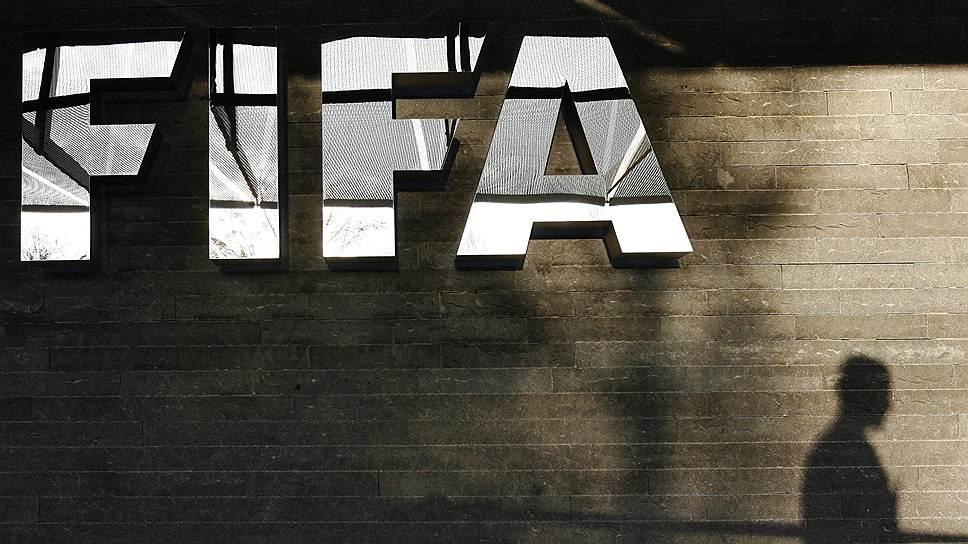 Выборы президента FIFA состоятся в срок