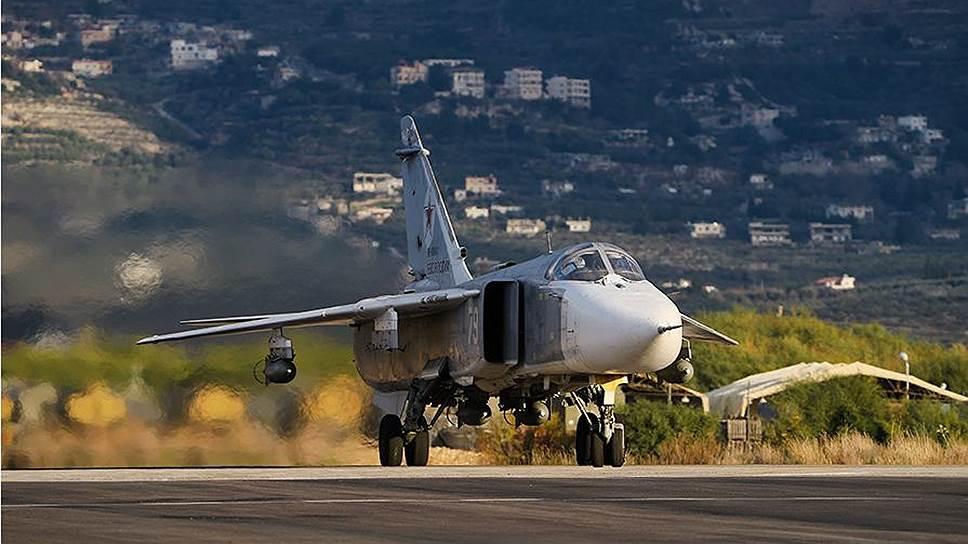 Америку просят придержать запасные планы на Сирию