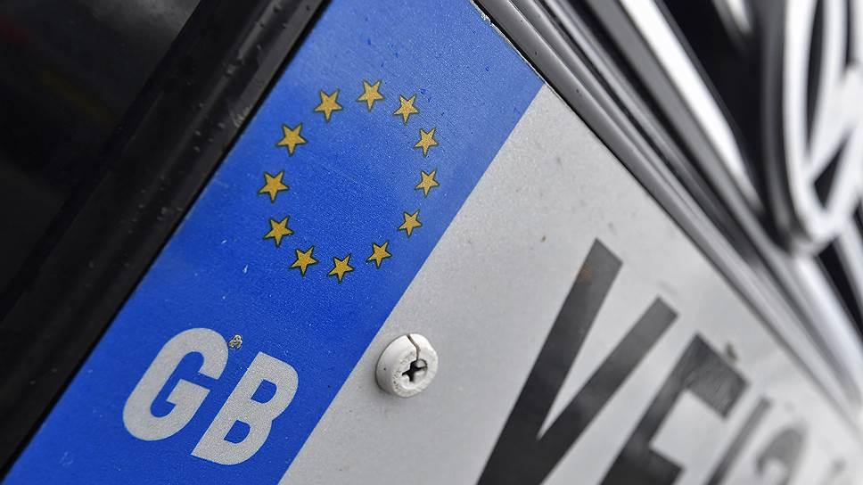 Британцы хотят остаться в нелюбимом Евросоюзе
