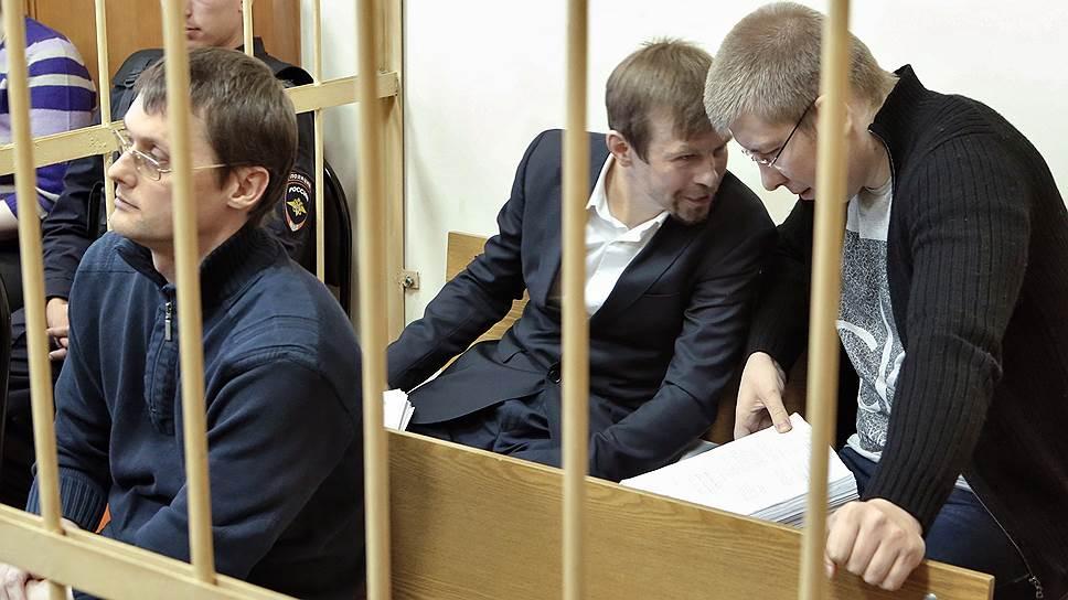 Как в деле мэра Ярославля стало меньше арестантов