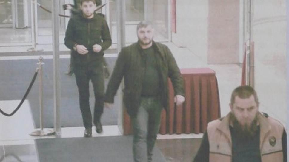 Руслан Геремеев обещает показания по делу об убийстве Бориса Немцова